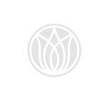 Shard Chandelier Nickel Finish with Smoke Glass