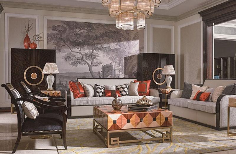 Modern Asian Interior Design Tips